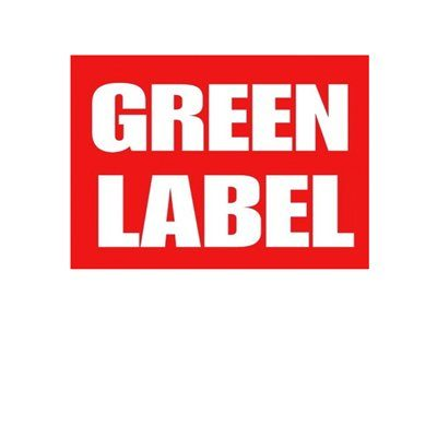 Green Label